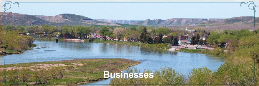 Fort Benton Montana Businesses